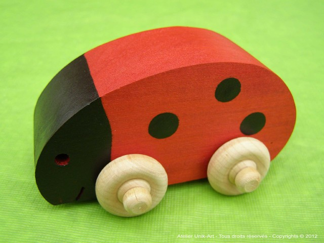 Wooden Toys For Kids And Games Montreal By