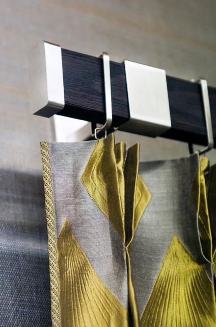 Drapery Hardware curtain-rods