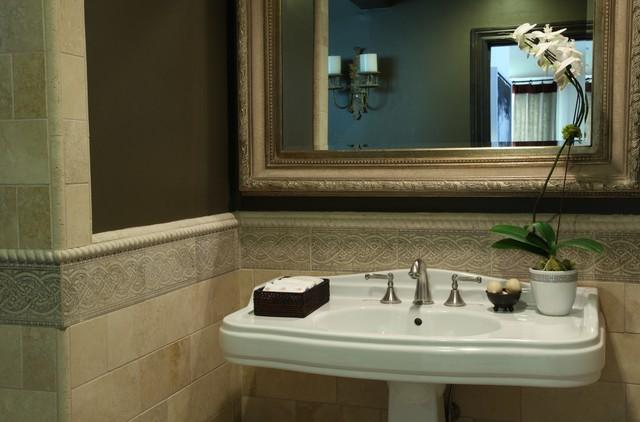 Naples Island traditional-bathroom