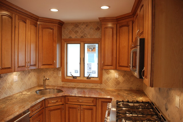 Photo Gallery traditional-kitchen