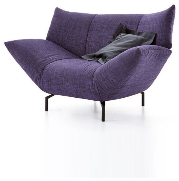 rosa sofa koinor modern sofas miami by the collection german furniture. Black Bedroom Furniture Sets. Home Design Ideas
