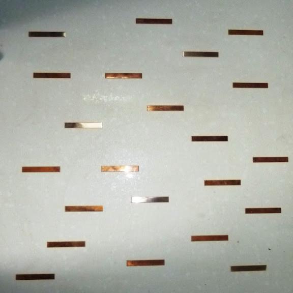 Excellent Glaze Highlighter Light Dark Bathroom Concept Series Wall Floor Tiles