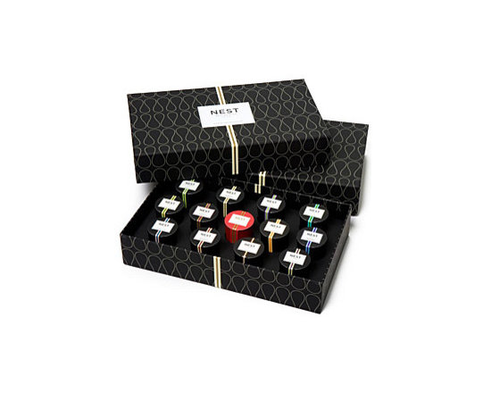Luxe Votive Candle Gift Set -