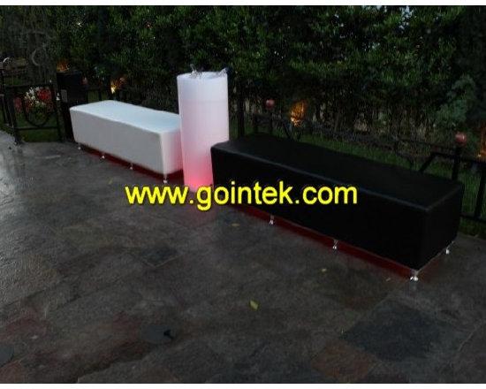 manufacture bar led stool -