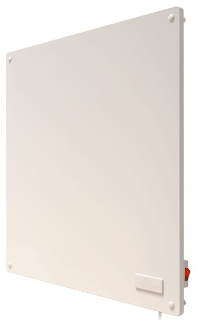 Econo Heat E Heater White