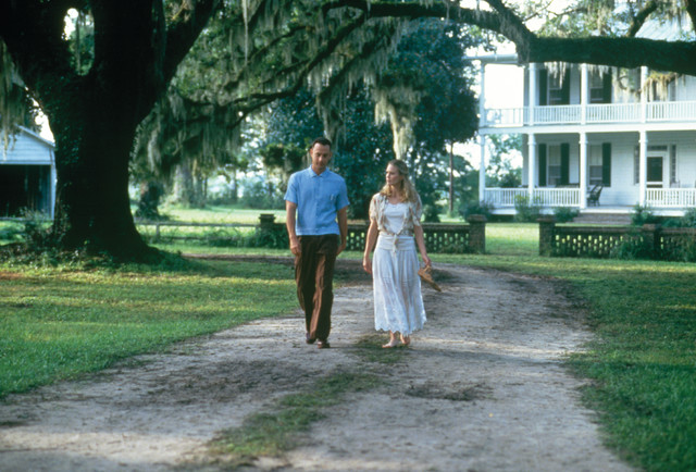 FORREST GUMP © 1994 by Paramount Pictures. All Rights Reserved.
