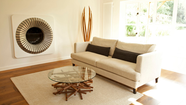 Nest Coffee Table coffee-tables