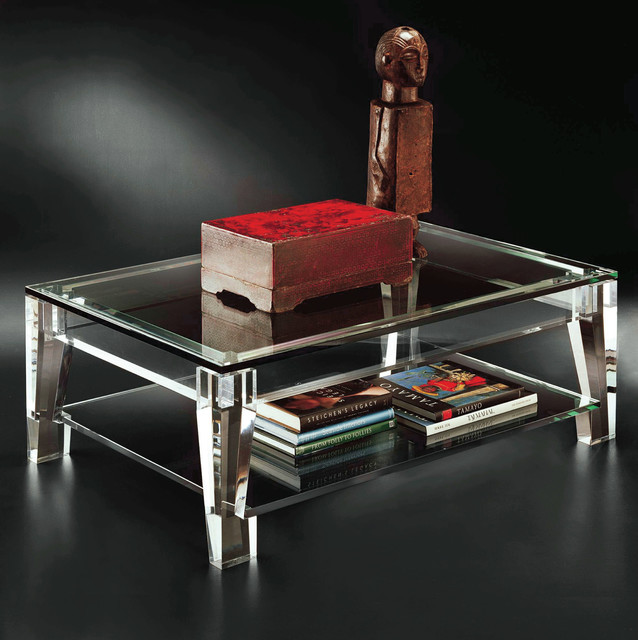 Cameron Cocktail Table eclectic-coffee-tables