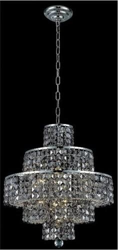 Maxim 13 Light Chandelier modern-chandeliers
