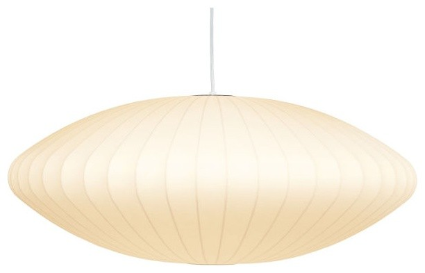 Nelson Pendant Lamps - Room & Board modern ceiling lighting