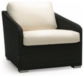 Lloyd Loom Cordoba Lounge Chair modern outdoor chairs
