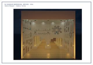 Countertop Dishwasher Riyadh : Al Hakbani Showroom - Riyadh