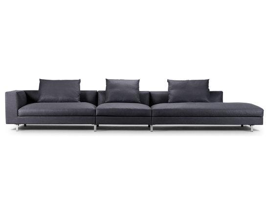 Eilersen Sectional Sofa -