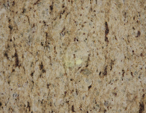 Would venetian gold light countertops go well with for Cream colored granite countertops