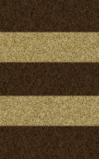 Opulence Custom Shag contemporary-rugs