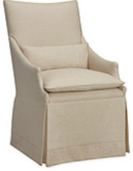 Dining Chair 5205-01 by Lee Industries traditional dining chairs and benches