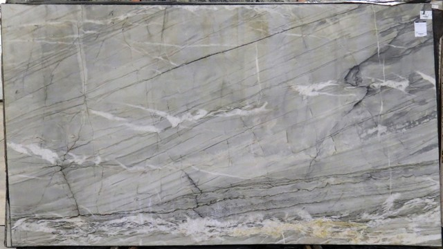 Nuage Quartzite Contemporary Kitchen Countertops