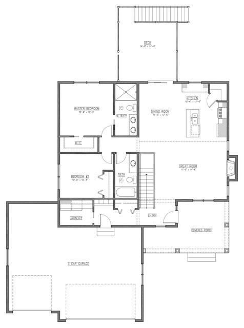 Baethke Residence craftsman-floor-plan
