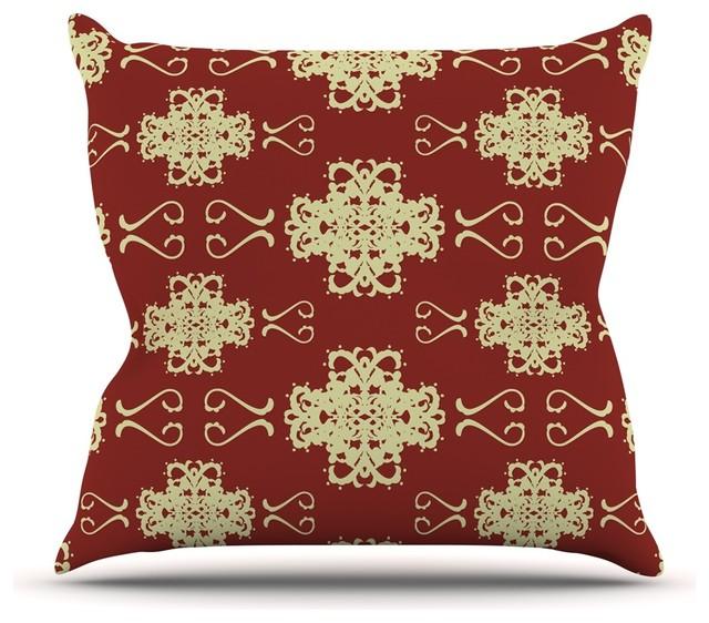 Throw Pillows 26 X 26 : Mydeas