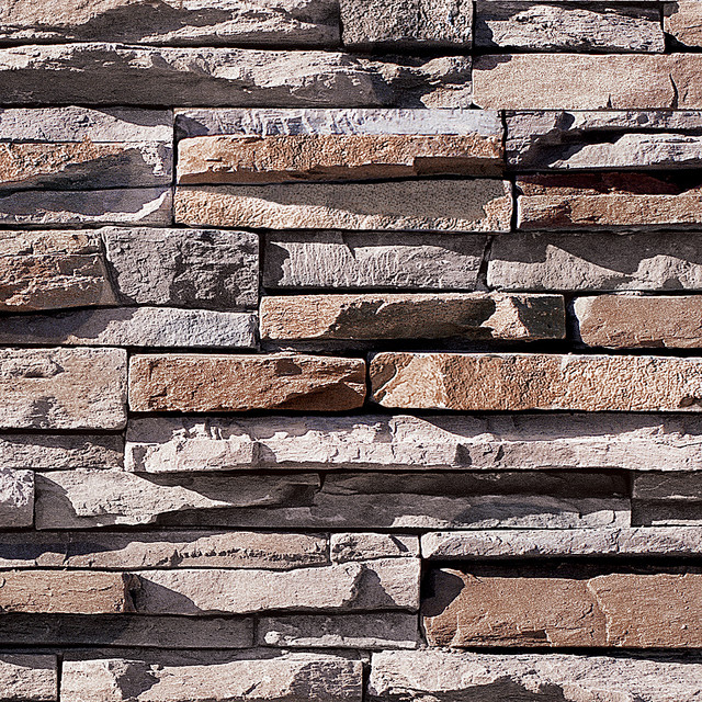 Coronado Virginia Ledge Stone Veneer Color Cape Cod