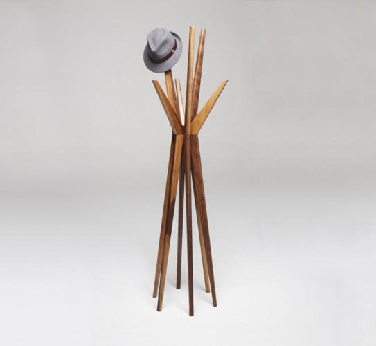 Jackson Coat Hat Stand Modern Coatracks And Umbrella