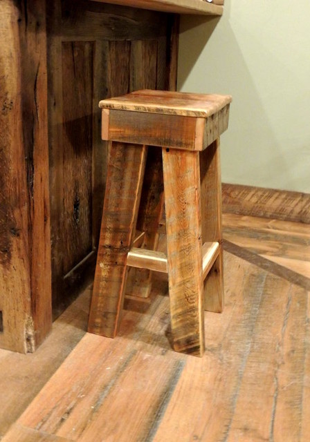 Bottle Cap Table And Stool Set