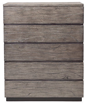 Bodega 5 Drawer Chest modern-dressers-chests-and-bedroom-armoires