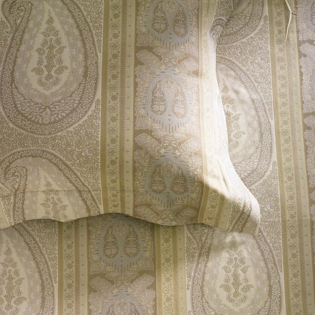 ANICHINI Taj Sheets mediterranean-bedding