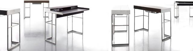 Yomei Magic Desk contemporary-desks-and-hutches