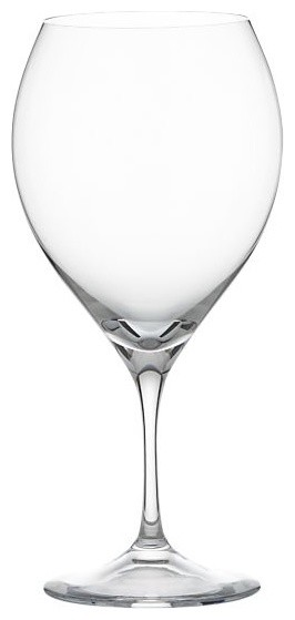 Rimini 12 oz. Wine Glass modern-wine-glasses
