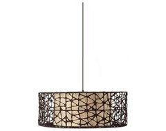 Hive C-U C-ME Hanging Pendant Lamp, Modern and contemporary suspension lamps at contemporary pendant lighting