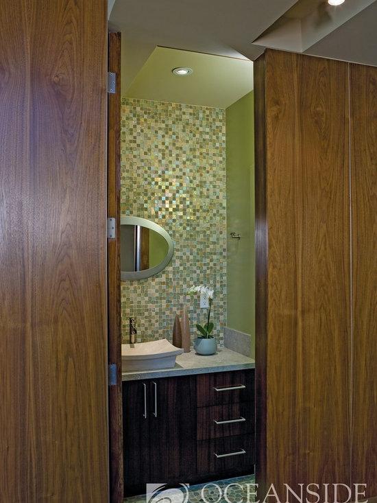 Glass - Glass Mosaics