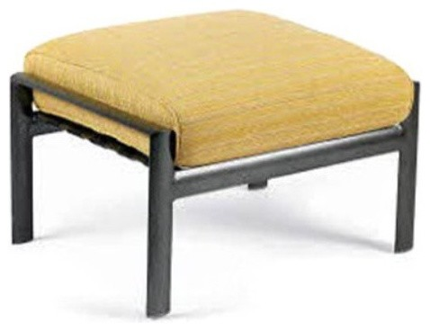 Winston Southern Cay Cushion Ottoman modern-footstools-and-ottomans