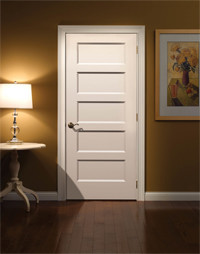 Craftsman Look For Interior Doors Interior Doors By