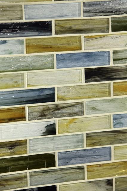 Tozen Glass tile