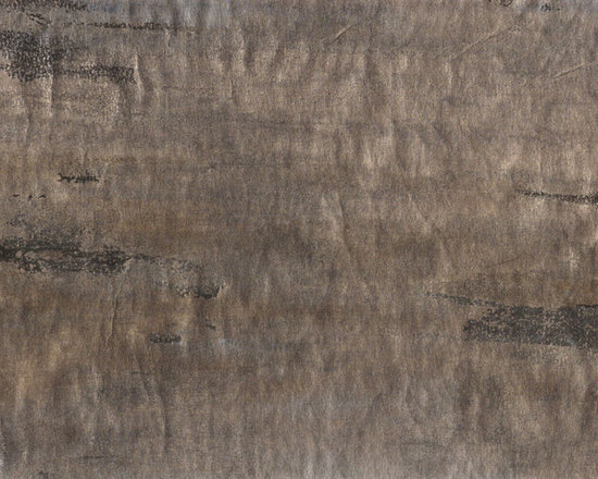 Veyda II - Veyda II is a shimmering silver, gold and bronze toned pattern. Use it to create an opulent finish perfect for home or office. Sample may not fully capture all colors.