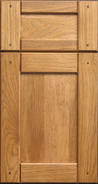 Custom Hardwood Cabinet Doors Rustic Other Metro By Style Line Custom H