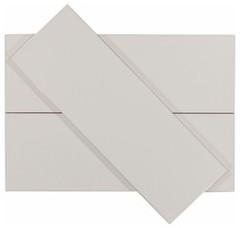 Calypso Blanco Ceramic Wall Tile | Floor & Decor