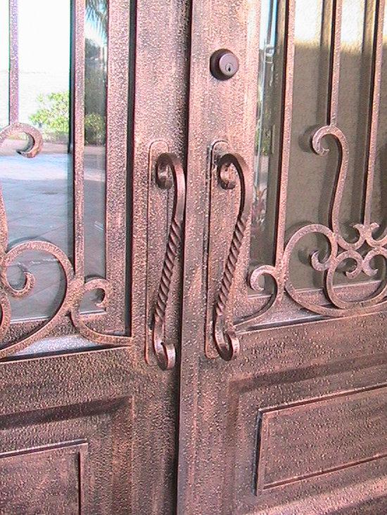 Forge Iron Designs -
