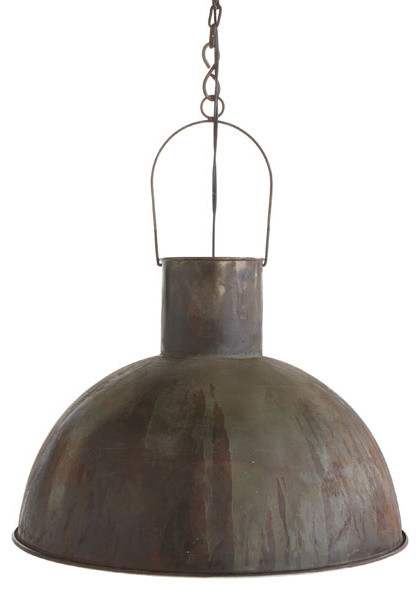 Hanging Pendant Lamp traditional-pendant-lighting