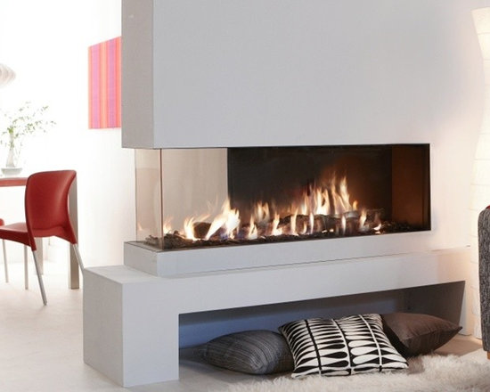 Lucius 140 1/3 from Element4 Fireplaces -