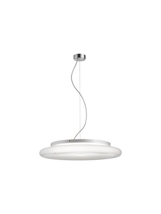 Vistosi - Pod SP P Pendant Light | Vistosi - Design by Babled & Co., 2005.