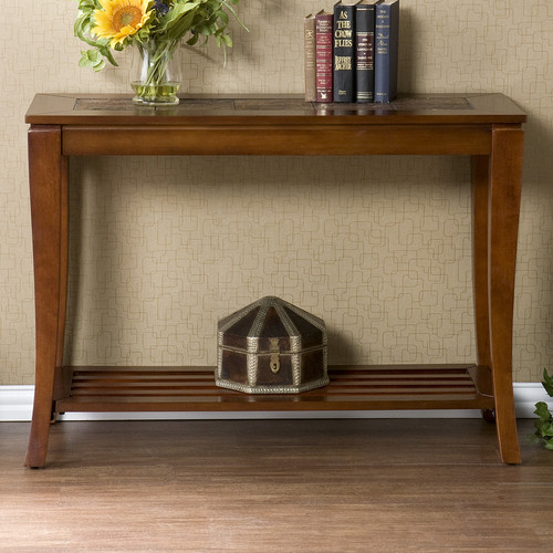 Overbrook Slate Console Table modern-side-tables-and-end-tables
