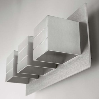 LumenArt | AWL.13.3 Wall Sconce contemporary-wall-sconces