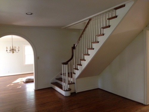 What To Do With A Space Under The Stairs