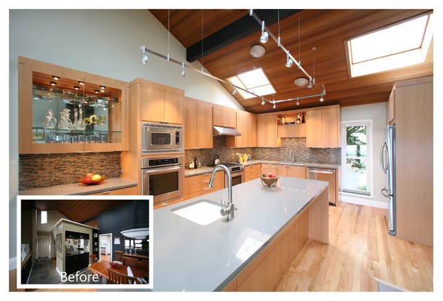 2011 Tour of Remodeled Homes contemporary