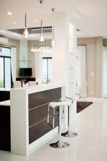Kitchen interior design modern kitchen other metro for Kitchen interior designs bangalore