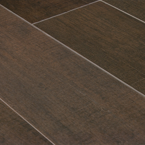 Fonce Wood Plank Porcelain Tile Modern Wall And Floor Tile
