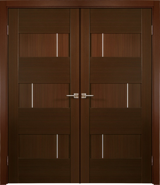 2020 other images modern wood doors interior - Modern Exterior Double Doors