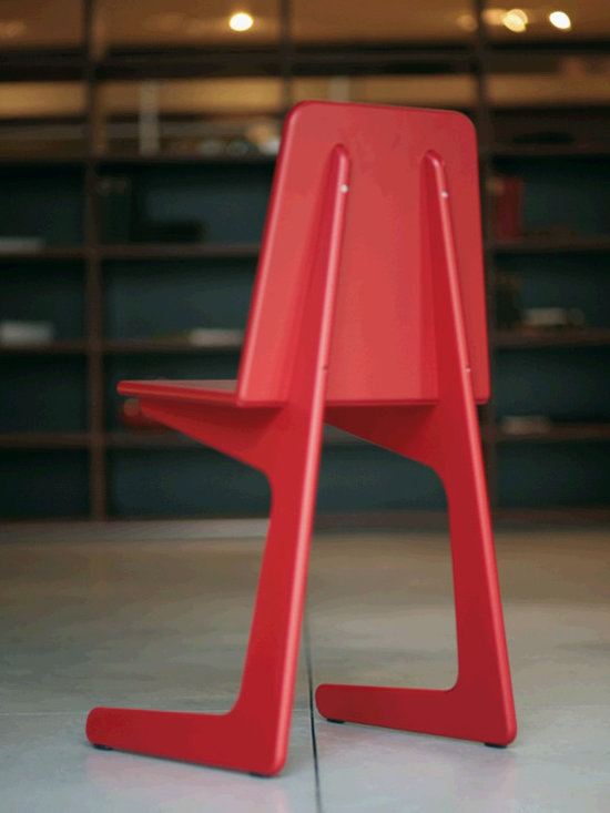 puzzle chair -